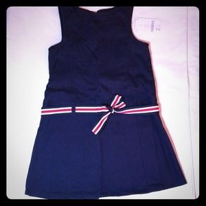 Gymboree girls dress NWT, size 3